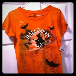 Halloween Shirt Size Small